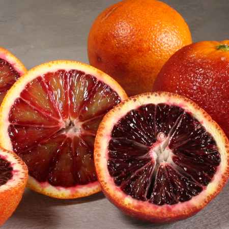 Blood Orange Sicily Essential Oil