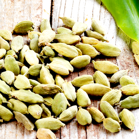 Cardamom Organic Essential Oil
