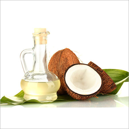 Coconut (Virgin) Carrier Oil 1