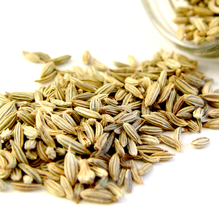 Fennel Bitter Essential Oil