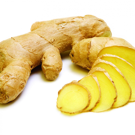 Ginger Root Essential Oil - Fresh
