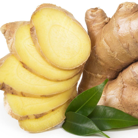 Ginger oil - Certified Organic