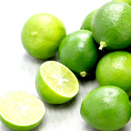 Lime Natural Blend Essential Oil