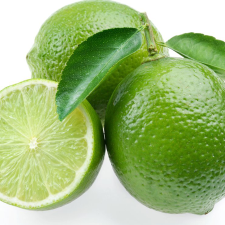 Lime Pure & Natural Floral Waters