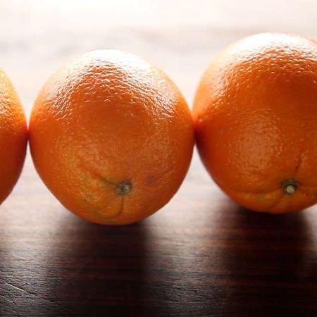 Orange Bitter Natural Blend Essential Oil