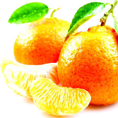 Tangerine 5 Fold Natural Blend Essential Oil 1