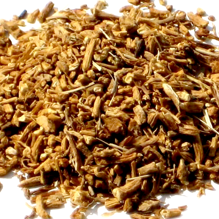 Valerian Root Essential Oil 1