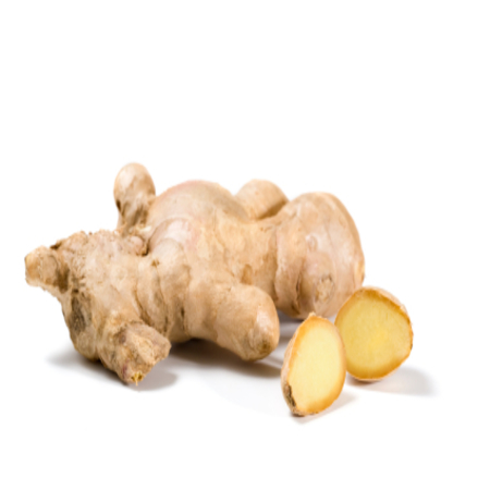 Ginger Oils