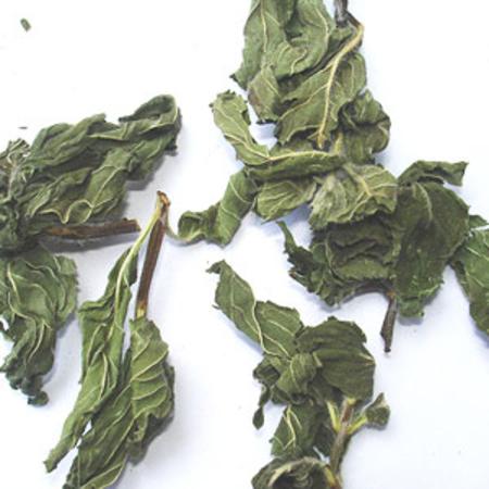 Menthone Peppermint Oils 75%-23%