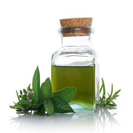 Peppermint Oil 72%