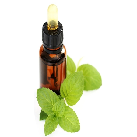Peppermint Oil 52% 1