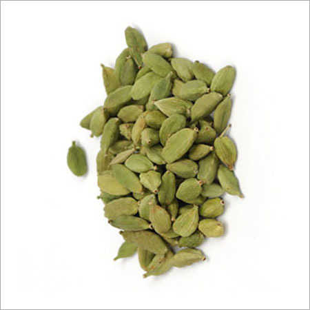 Cardamom Extra Floral Absolute Oil