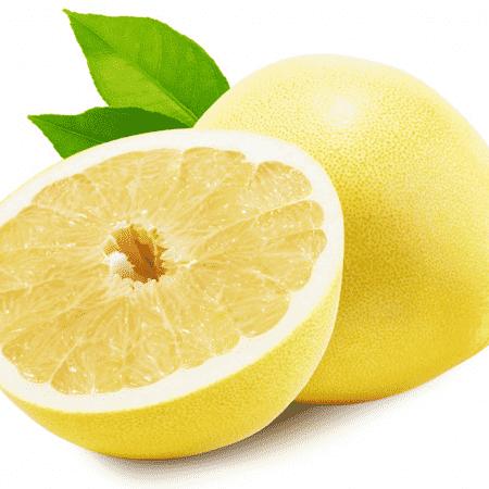 Grapefruit Essential Oil White