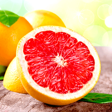 Grapefruit Pink Natural Blend Essential Oil