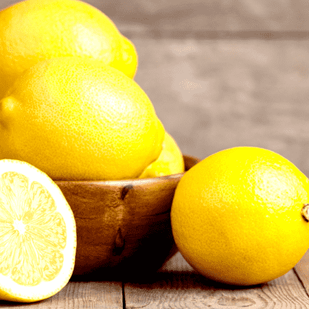 Lemon Natural Blend Essential Oil