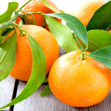 Mandarin Natural Blend Essential Oil