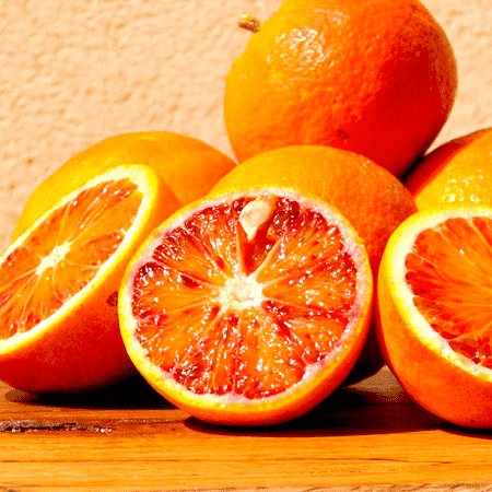 Mandarin Sicily Essential Oil