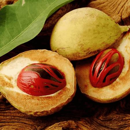 Nutmeg oil - Certified Organi
