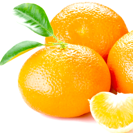 Tangerine Natural Blend Essential Oil