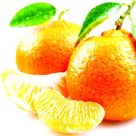 Tangerine 5 Fold Natural Blend Essential Oil