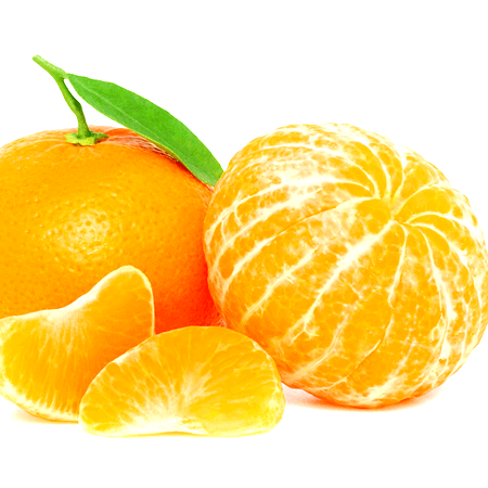 Tangerine Essential Oil
