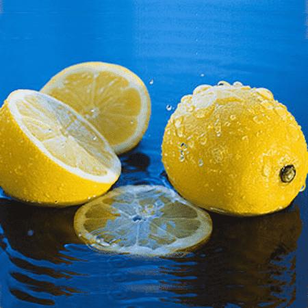 Lemon Hydrosol Pure Floral Water