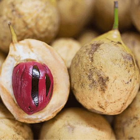 Nutmeg, Extra