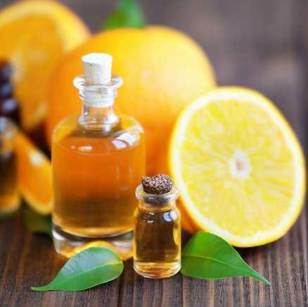 Orange Bitter Sicily Essential Oil