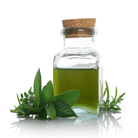 Peppermint Oil 72%