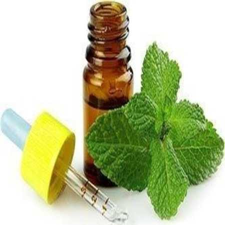 Spearmint Peppermint Oil 80%+
